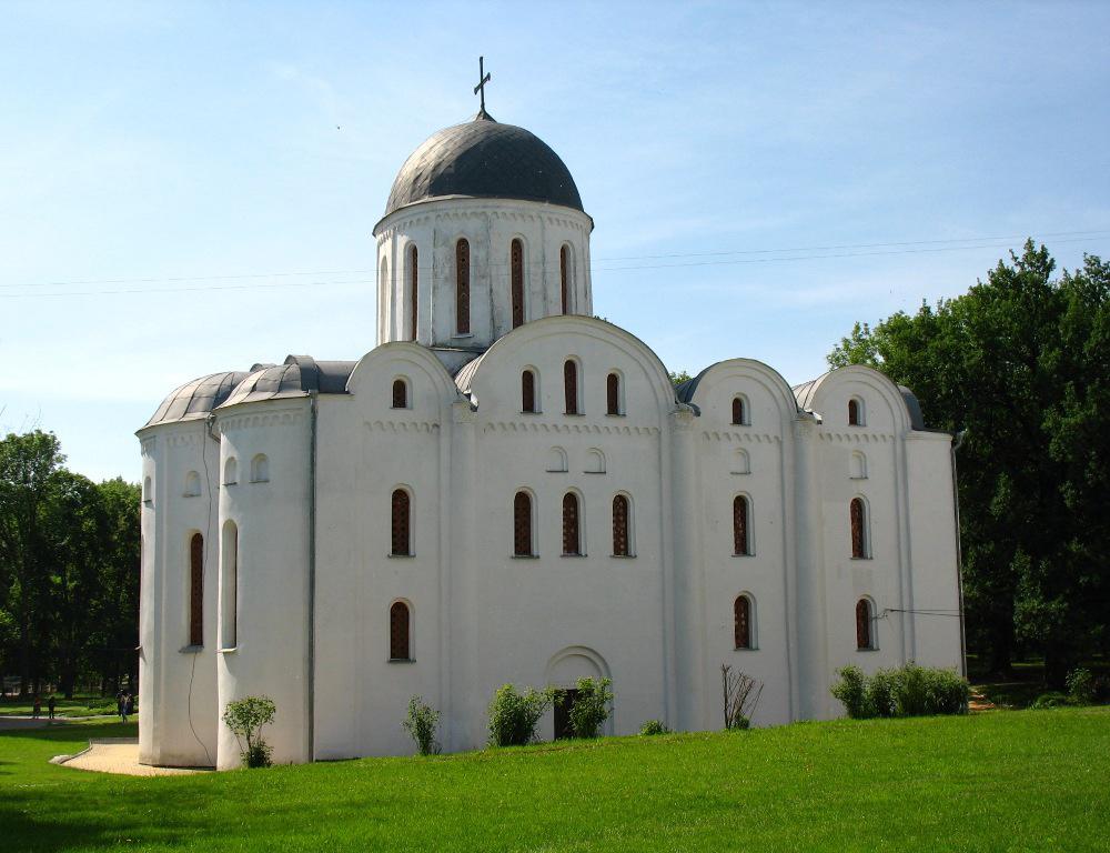 Борисоглібський собор