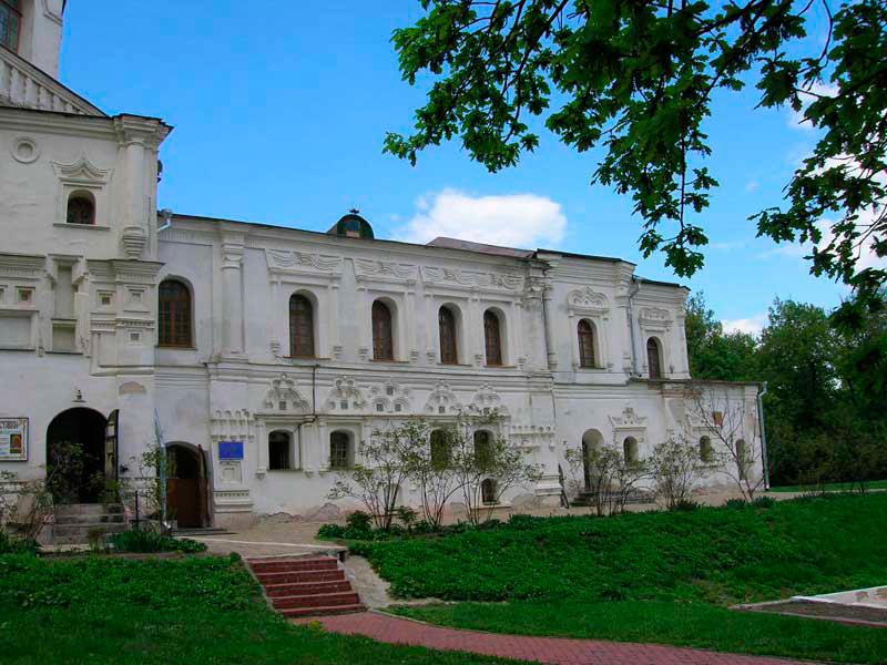 Чернігівський колегіум