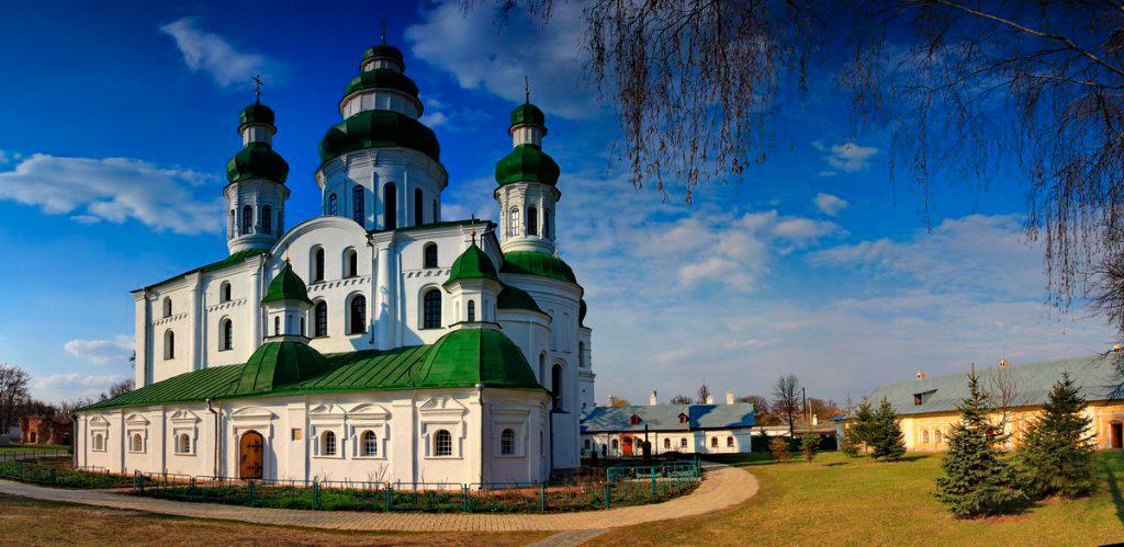 Єлецько-Успенський монастир
