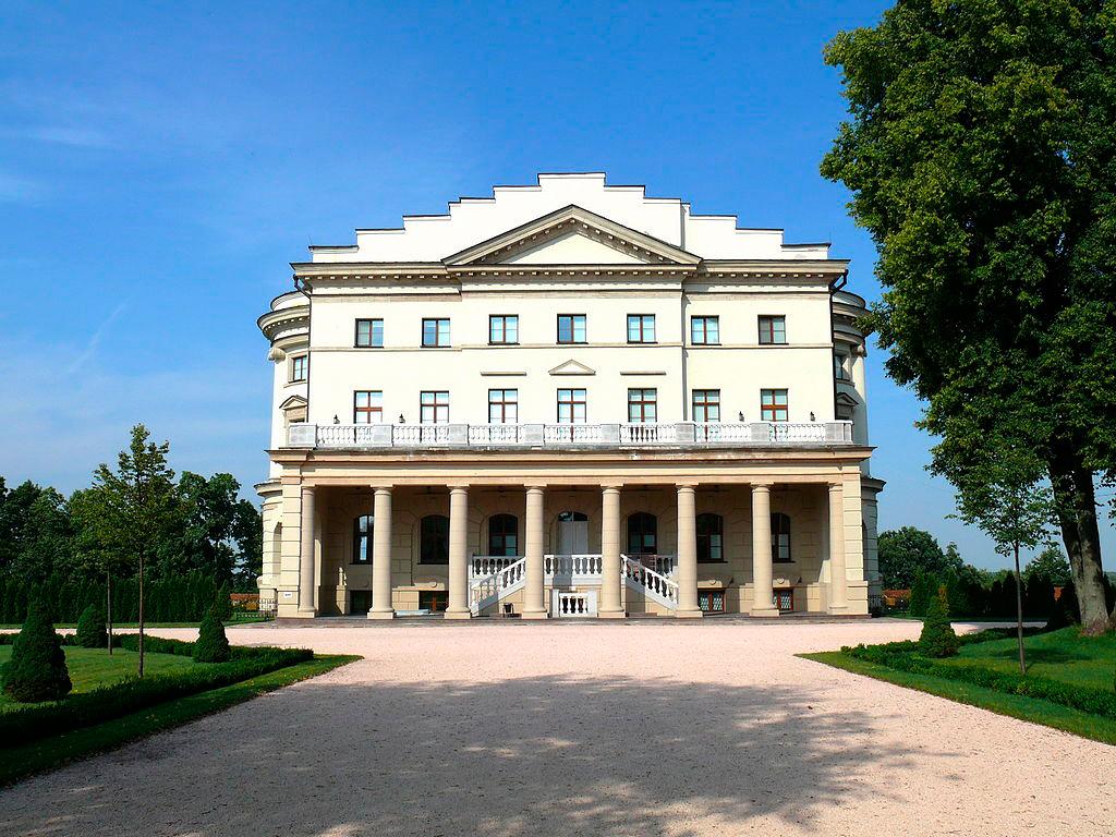 Палац К.Розумовського