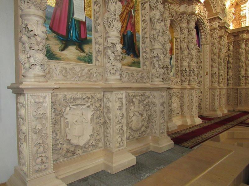 У Катерининському соборі