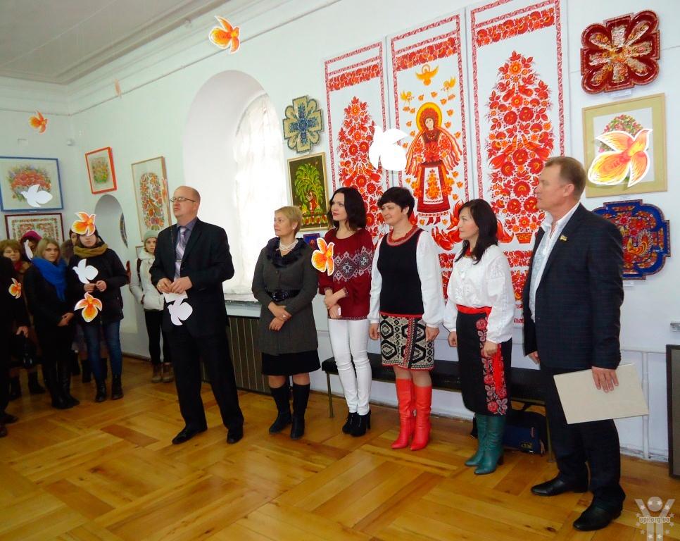 У Чернігівському колегіумі