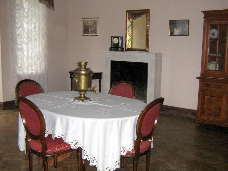 Чайна кімната