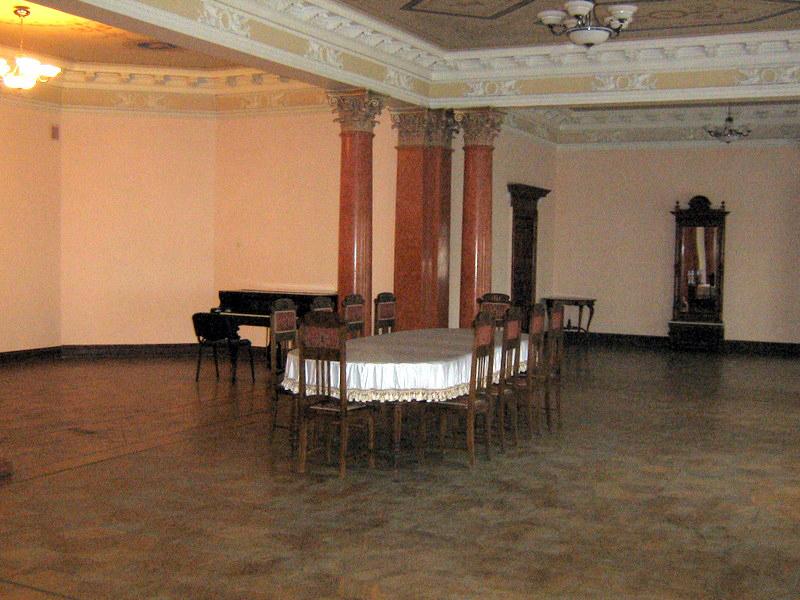 Банкетна зала